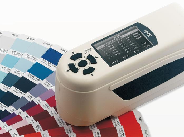 NR200便携式色差仪