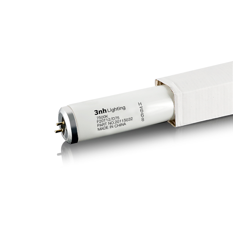 棉花分级灯管D75 20W